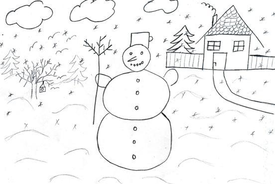 Obrázok nakreslila o. latocká, 5. b